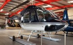 1980 Bell 206B III