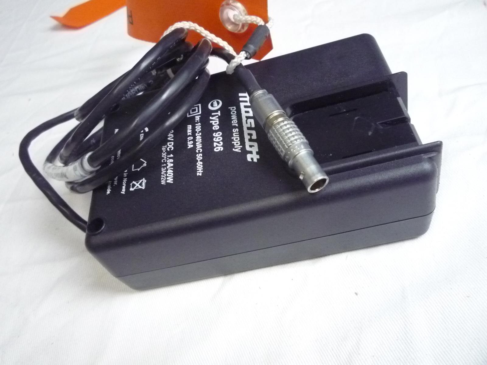 Manual Sinters Loop Controller 9240si