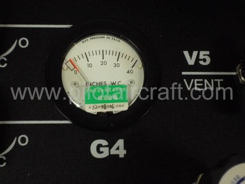 它主要用于飞机发动机引气系统部件健康检查